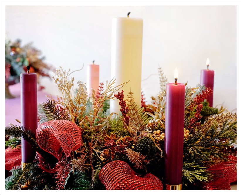 Advent 2 fb